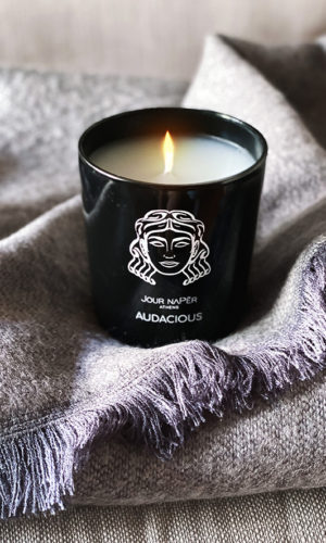AUDACIOUS Scented Candle